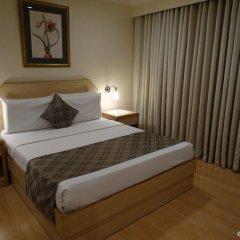 Отель Manila Lotus Hotel Филиппины, Манила - отзывы, цены и фото номеров - забронировать отель Manila Lotus Hotel онлайн комната для гостей