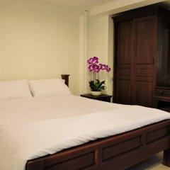 Отель Seedling House комната для гостей фото 3