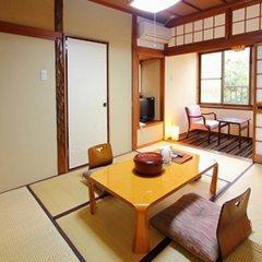 Отель Beppu Hanamizuki Беппу комната для гостей фото 5