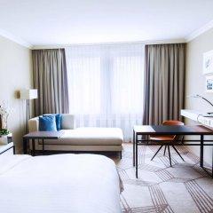 Prague Marriott Hotel Прага комната для гостей фото 3