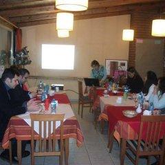 Отель Firenze Tirana Албания, Тирана - отзывы, цены и фото номеров - забронировать отель Firenze Tirana онлайн питание фото 3
