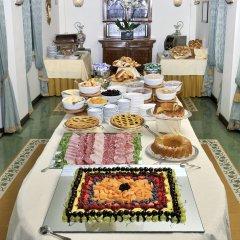 Hotel Mecenate Palace питание