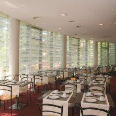 Отель NH München Unterhaching Германия, Унтерхахинг - 1 отзыв об отеле, цены и фото номеров - забронировать отель NH München Unterhaching онлайн питание фото 3