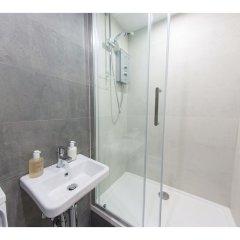 Отель Cozy & Modern Flat for 2 in Marylebone Великобритания, Лондон - отзывы, цены и фото номеров - забронировать отель Cozy & Modern Flat for 2 in Marylebone онлайн комната для гостей фото 4