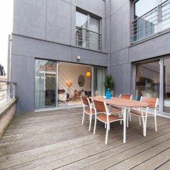 Апартаменты Sweet Inn Apartments Argent Брюссель фото 17