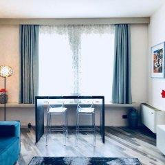 Отель Residence Piazza Garibaldi Италия, Падуя - отзывы, цены и фото номеров - забронировать отель Residence Piazza Garibaldi онлайн комната для гостей фото 3