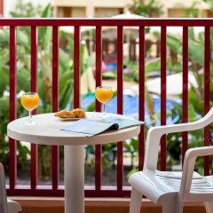 Hotel Best Jacaranda балкон