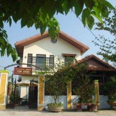 Отель Lam Chau Homestay Хойан фото 4