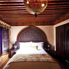 Отель Palais Sheherazade & Spa Марокко, Фес - отзывы, цены и фото номеров - забронировать отель Palais Sheherazade & Spa онлайн комната для гостей фото 5