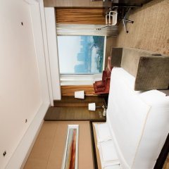 Отель Crowne Plaza Nanjing Jiangning в номере фото 2