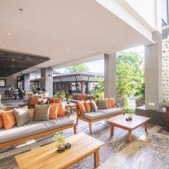 Sun Island Hotel Kuta гостиничный бар