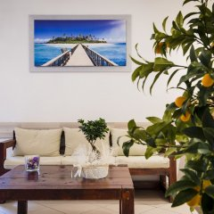 Отель Bellini Италия, Риччоне - отзывы, цены и фото номеров - забронировать отель Bellini онлайн интерьер отеля фото 3