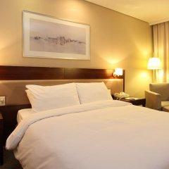 Отель Ramada Seoul Южная Корея, Сеул - отзывы, цены и фото номеров - забронировать отель Ramada Seoul онлайн комната для гостей фото 4