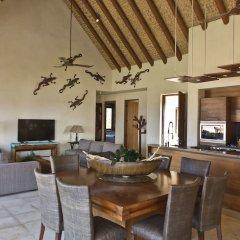 Отель Las Palmas Luxury Villas в номере
