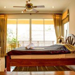 Отель Baan Rosa комната для гостей фото 3