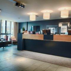 Отель Thon Bristol Берген интерьер отеля фото 3