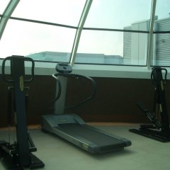 Antony Palace Hotel фитнесс-зал фото 2