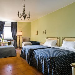 Отель La Cisterna Италия, Сан-Джиминьяно - 1 отзыв об отеле, цены и фото номеров - забронировать отель La Cisterna онлайн комната для гостей фото 5