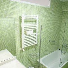 Отель Apartamentos Concorde ванная