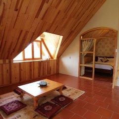 Отель Zen Valley Dalat Далат комната для гостей фото 4
