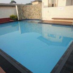 Отель Riverdale Eco Resort Шри-Ланка, Берувела - отзывы, цены и фото номеров - забронировать отель Riverdale Eco Resort онлайн бассейн