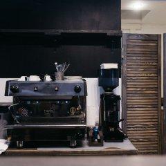 Хостел Кеды и кофейня питание фото 2