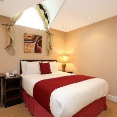 Elysee Hotel комната для гостей фото 2
