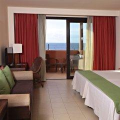Отель Sandos San Blas Nature Resort & Golf - Все включено комната для гостей фото 3