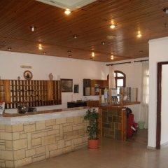 Hotel Galini Anissaras интерьер отеля