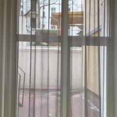 Отель Brezina Pension балкон