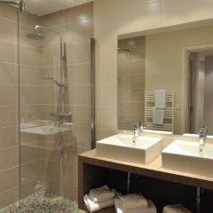 Отель Residence les Agapanthes ванная