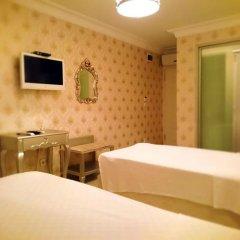Отель Aleph Istanbul спа фото 2