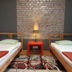 Отель Wigwam Hostel Польша, Вроцлав - отзывы, цены и фото номеров - забронировать отель Wigwam Hostel онлайн фото 10