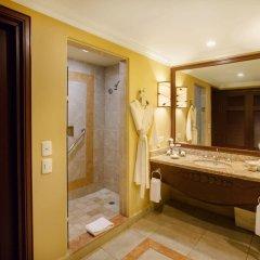 Отель Pueblo Bonito Sunset Beach Resort & Spa - Luxury Все включено ванная фото 2