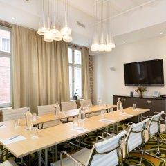 Отель Elite Hotel Esplanade Швеция, Мальме - отзывы, цены и фото номеров - забронировать отель Elite Hotel Esplanade онлайн помещение для мероприятий фото 2