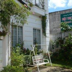 Отель Khanh Lam Villa Вьетнам, Далат - отзывы, цены и фото номеров - забронировать отель Khanh Lam Villa онлайн