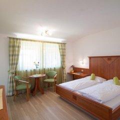 Отель Haus Römerrast Кальдаро-сулла-Страда-дель-Вино комната для гостей фото 5