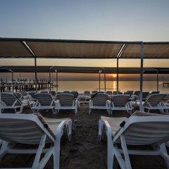 Отель Larissa Mare Beach фото 2