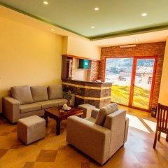 Sapa Family House Hotel комната для гостей