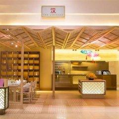Отель Dusit Princess Srinakarin Бангкок развлечения