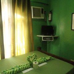 Отель JORIVIM Apartelle Филиппины, Пасай - отзывы, цены и фото номеров - забронировать отель JORIVIM Apartelle онлайн комната для гостей