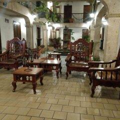 Отель Don Quijote Plaza Мексика, Гвадалахара - отзывы, цены и фото номеров - забронировать отель Don Quijote Plaza онлайн фото 5