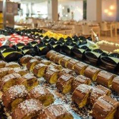 Отель Villa Luz Family Gourmet All Exclusive питание