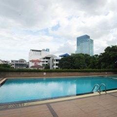 Отель Aunchaleena Grand Бангкок с домашними животными