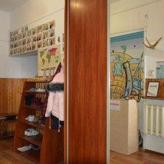 Lviv Lucky Hostel Львов интерьер отеля фото 2