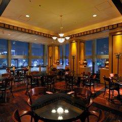 Dai-ichi Hotel Tokyo гостиничный бар