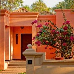 Отель The Leela Goa Индия, Гоа - 8 отзывов об отеле, цены и фото номеров - забронировать отель The Leela Goa онлайн фото 7