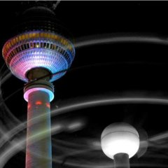H+ Hotel 4 Youth Berlin Mitte фитнесс-зал