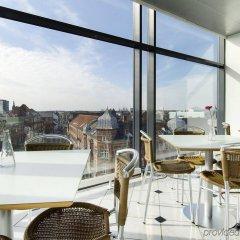 CABINN Odense Hotel гостиничный бар