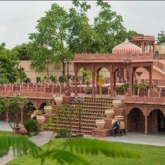 Отель Chokhi Dhani Resort Jaipur фото 13